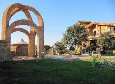 Casa Rural Cardadorum