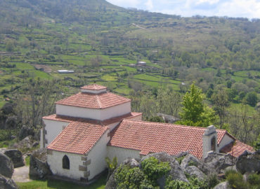 Casa Rural Carvajal