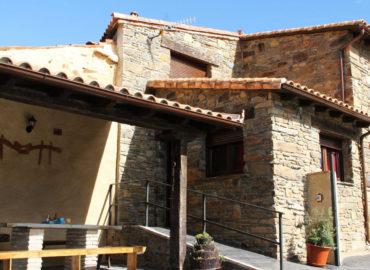 Casa Rural El Peral