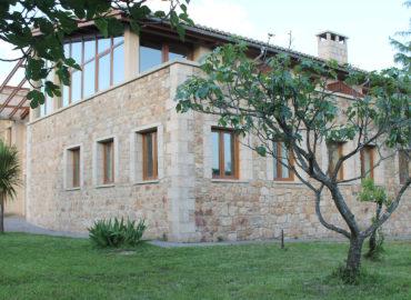 Casa Rural La Flor del Naranjo de Sierra de Gata