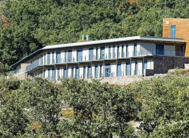 Hotel Rural Campus Phi