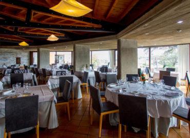 Paraíso de los sentidos – Hospedería Parque de Monfragüe