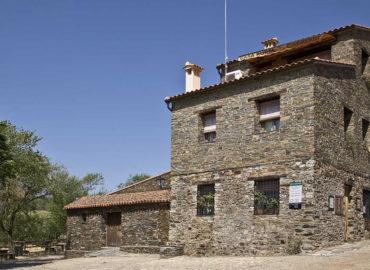 Casa Rural El Cabrerín