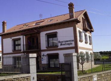 Casa Rural Monfragüe