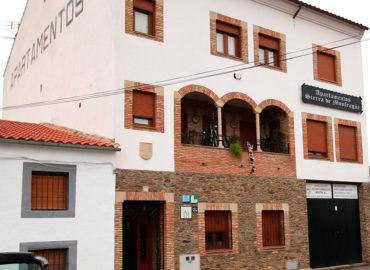 Casa Rural Sierra de Monfragüe