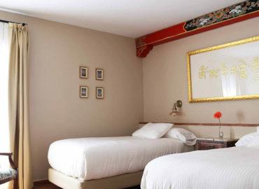 Hotel Rural Tierra de Budas