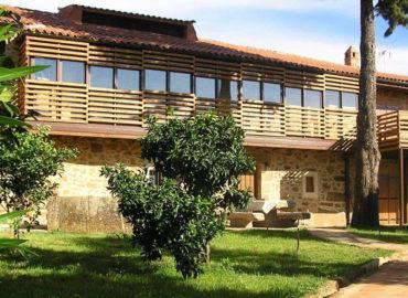 Casa Rural Siete Villas