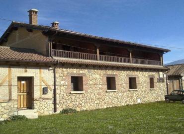 Casa Rural Granadilla del Duque