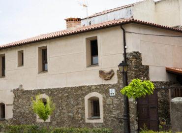 Casa Rural La Posada de Grimaldo