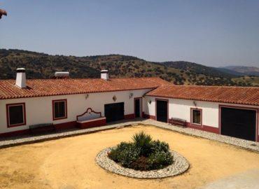 Casa Rural Las Dehesillas