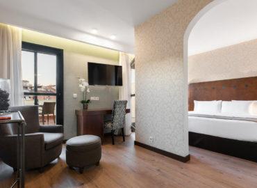 Hotel Exe Ágora Cáceres