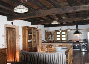 Casa Rural Agroturismo El Vallejo