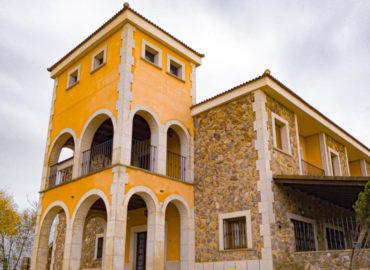 Casa Rural Señorío de Sabanillas