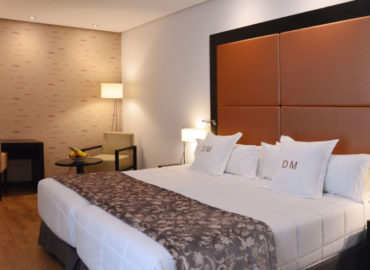 Hotel Gran Hotel Don Manuel