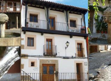 Casa Rural Entre Fuentes