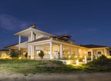 Hotel Rural Baldío Grande
