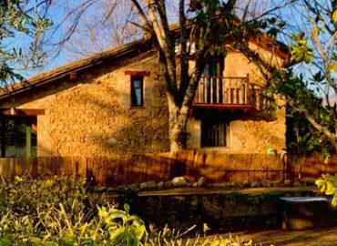 Casa Rural Paraje de Yuste