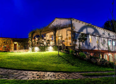 Casa Rural Almazara de San Pedro