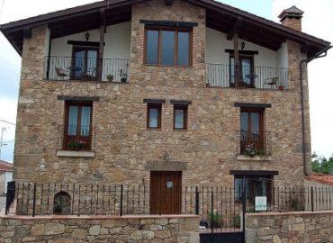 Casa Rural Rosa de Los Vientos