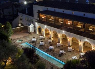 Hotel Parador de Turismo de Guadalupe