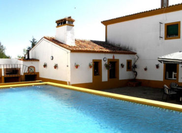 Casa Rural Dehesa Solana