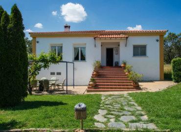 Casa Rural Dehesa Tres Riveros