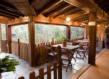 Casa Rural La Resolana