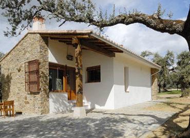 Casa Rural Finca Las Abubillas