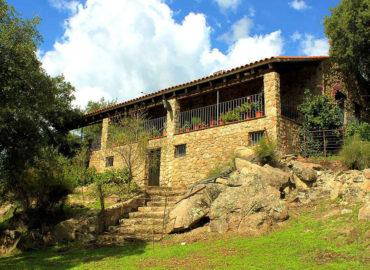 Casa Rural Casa Navafría
