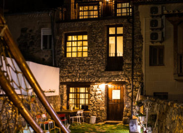 Casa Rural La Posada de los Sentidos