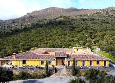 Hotel Rural Resort Hípico Hinojal