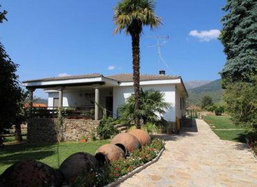 Casa Rural Las Hazas