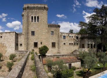 Hotel Parador de Turismo Carlos V
