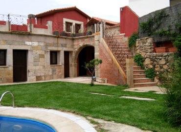 Casa Rural Casa Gibranzos