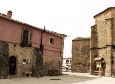 Casa Rural Casa del Conde