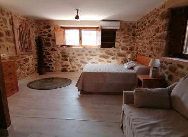 Casa Rural Casa del Molino