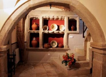 Casa Rural Doña Blanca