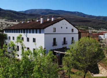 Hotel Hospedería Valle del Jerte