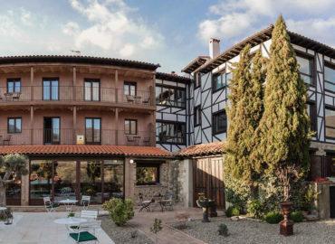 Hotel Rural Aura del Jerte
