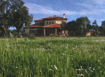 Casa Rural Suerte de los Mozos