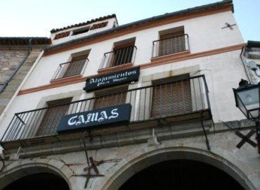 Apartamento Turístico Plaza Mayor