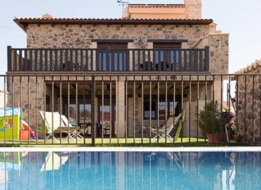 Casa Rural Encantos de Monfragüe