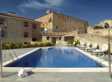 Hotel Parador de Trujillo