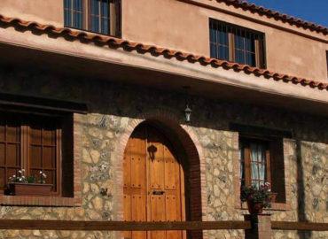 Casa Rural El Balcón de Camino Viejo