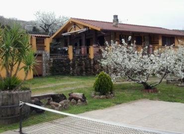 Casa Rural Valle del Jerte El Camino