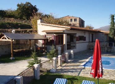 Casa Rural Valle del Jerte El Serrano