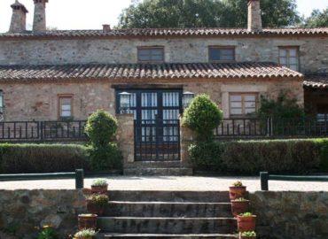Casa Rural La Macera