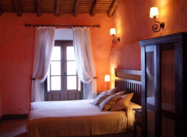 Hotel Rural Casa Escobar Jerez