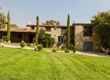 Casa Rural Finca Los Canchales
