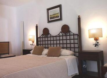 Apartamento Turístico Las Grullas